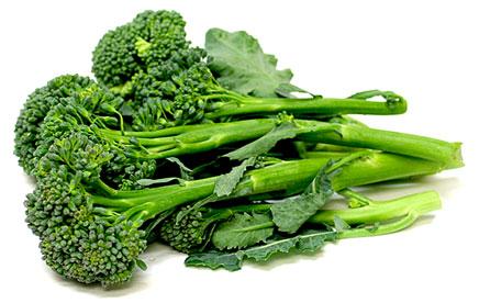 Súp lơ xanh baby (Baby broccoli)