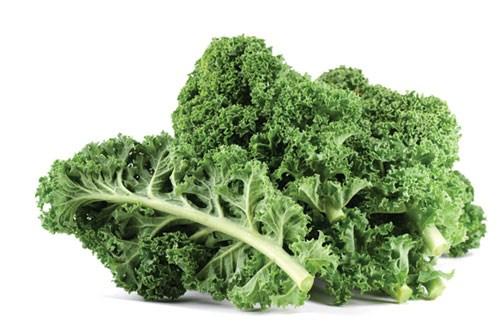 Cải xoăn (Kale)