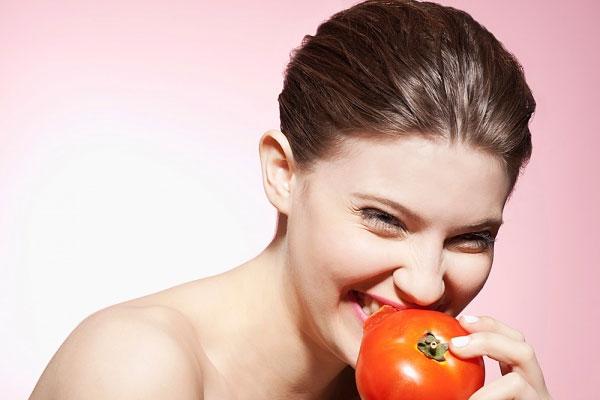 Dinh dưỡng từ cà chua