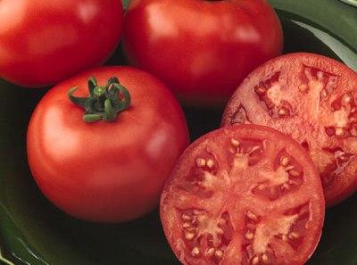 Cà chua thực phẩm tốt cho tim mạch