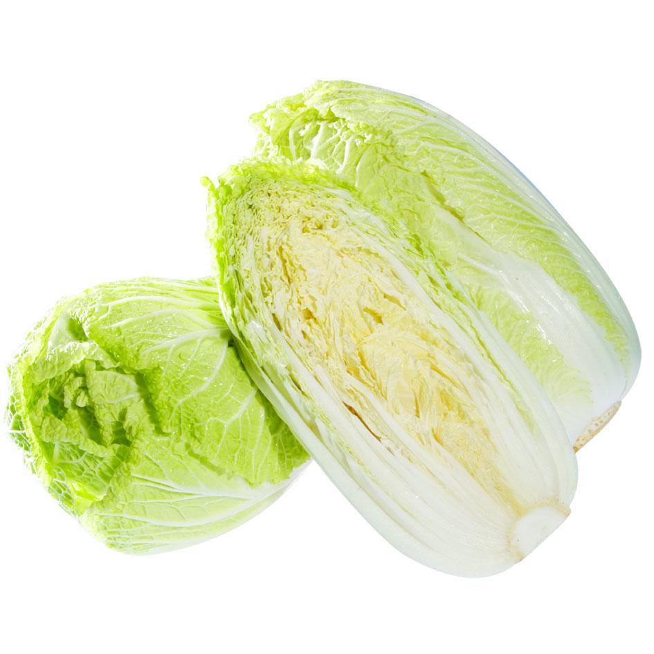 Công dụng thần kì của rau cải thảo