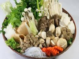 Nấm ăn vừa bổ dưỡng vừa chữa được nhiều bệnh