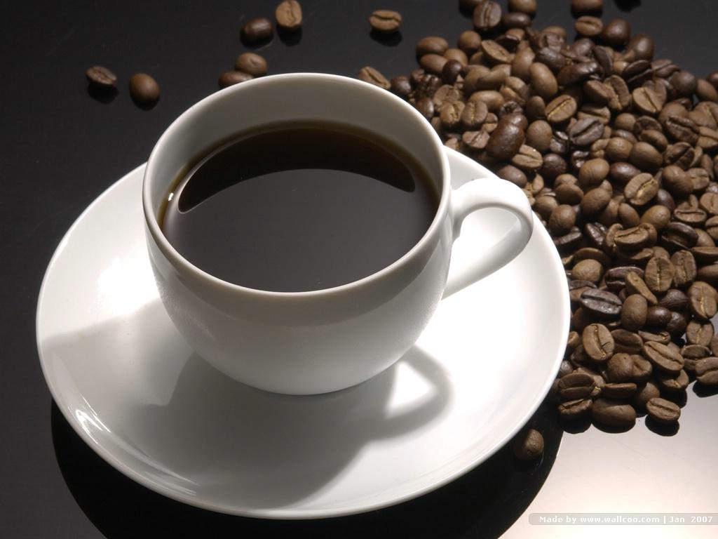Bí quyết uống cà phê giúp giảm béo hiệu quả