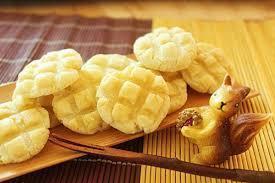 Bánh nếp khoai lang