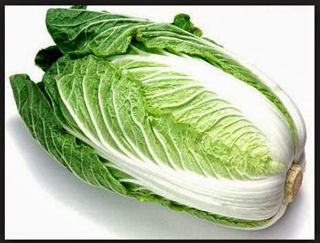 Rau cải thảo -Công dụng thần kì của rau cải thảo